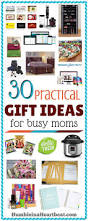 the ultimate gift guide for practical busy moms humble in a