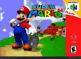 Friv Super Mario 64