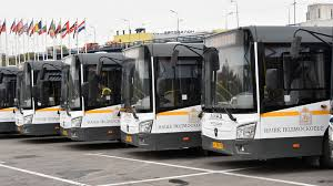 Как открыть новый автобусный маршрут