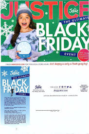 thanksgiving day sale justice black friday 2017 ads deals and sales