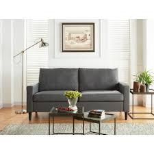 Chocolate Living Room Furniture by Sofa Cozy Sears Sofa Bed For Elegant Tufted Sofa Design Ideas