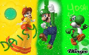 Année Luigi      dans Jeux