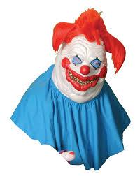 killer klowns fatso clown mask in horror movies nightmarefactory com