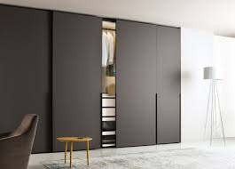 Sliding Door Wardrobe Designs For Bedroom Indian The Ghost Corner Wardrobe From Jesse Furniture Italy Has Gorgeous