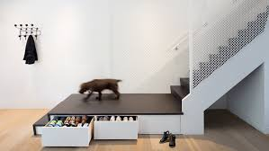 Home Design Courses Toronto Staircase Architecture And Design Dezeen
