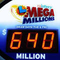 Mega Millions Lottery: Three Winning Tickets! | Radar Online