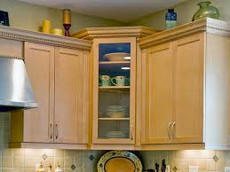 Pic Of Kitchen Cabinets by Corner Kitchen Cabinets Pictures Ideas U0026 Tips From Hgtv Hgtv