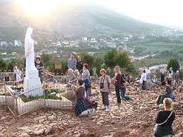 %name Medjugorje, pronunciamento del Vaticano entro il 2012