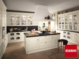 Modern Kitchen Designs With Island by Furniture Fantastic Scavolini Kitchens With Copper Range Hood And