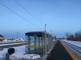 Sainte-Catherine station