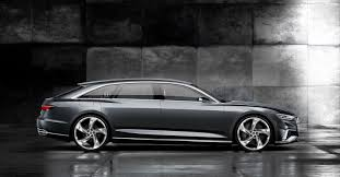 2018 audi a8 considered for full electric version autoevolution
