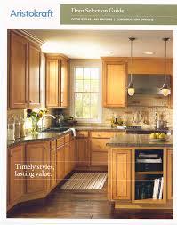 Kitchen Design Traditional by Interior Design Traditional Kitchen Design With White Aristokraft
