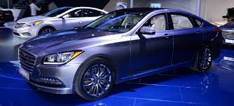 2015 Genesis Msrp Concept To Reality Design Analysis Hyundai Hcd 14 To The All