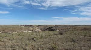 Tierra Blanca Creek