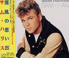 Sam Harris,Sam I Am,Japan,Promo,Deleted,CD ALBUM, - Sam-Harris-Sam-I-Am-198242