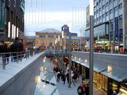 Stazione di Hannover Centrale