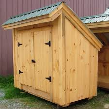 Free Saltbox Wood Shed Plans by Small Tool Shed 4x8 Shed Wooden Tool Shed Plans For Storage