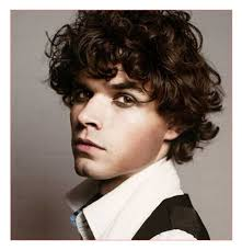 how to grow long hair for men with curly hair together with curly