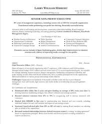 Volunteer Examples For Resumes by 18 Best Non Profit Resume Samples Images On Pinterest Free