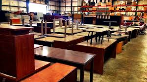 Furniture  Awesome Warehouse Used Furniture Decorating Ideas - Warehouse interior design ideas