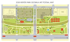 Map Of The Villages Florida by Winter Park Sidewalk Art Festival Children U0027s Workshop