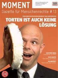 """Das Interview wurde von MOMENT-Redakteurin Kerstin Kellermann geführt. Die aktuelle Ausgabe der Zeitschrift """"MOMENT - Gazette für Menschenrechte"""" ist im gut ... - 1220590279326"""