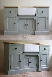 Best  Kitchen Sink Units Ideas On Pinterest Old Dresser Redo - Kitchen sink cupboards