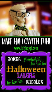 halloween jokes puns and riddles ahhahah inkhappi