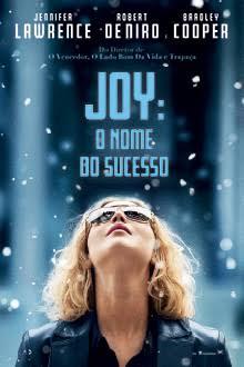 Joy: O Nome do Sucesso Dublado
