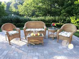Painting Wicker Patio Furniture - formidable impression patio furniture pads tags delicate