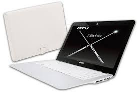 Laptop MSI x340 x400 GT683 máy chạy mà không lên hình chạy bị tắc rồi không mở lên được - 2