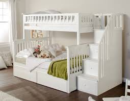 Plans For Bunk Bed With Steps by 24 Designs Of Bunk Beds With Steps Kids Love These
