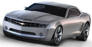 سيارات شيفرلية