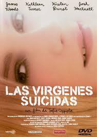 Las vírgenes suicidas (1999) [Latino]