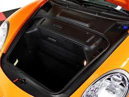 Porsche Boxster Trunk - 2008 porsche boxster s limited edition