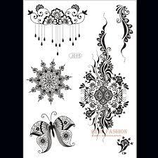 Indian Flower Design Popular Indian Henna Design Buy Cheap Indian Henna Design Lots
