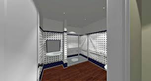 Posh Interiors Posh City Club Aims To Upgrade Your Public Restroom Experience 6sqft