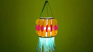 how to make diwali lantern at home christmas diwali decoration
