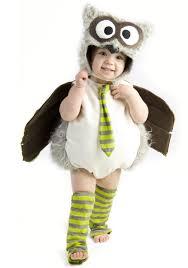 Bunny Halloween Costumes Kids Toddler Child Owl Costume