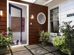 Large Interior Doors by Front Doors Wood Steel And Fiberglass Hgtv