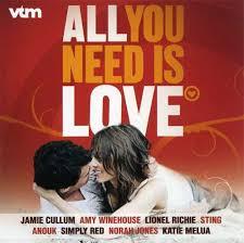 All You Need is Love (2009) Meine Schwiegertochter ist ein Mann