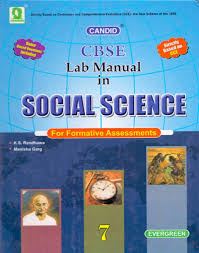 candid lab manual in social science class 7 buy candid lab