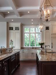 Marble Kitchen Designs Interior Design Surprising Coffered Ceiling Designs With Marble