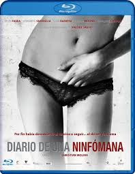 Diary Of A Sex Addict / Дневникът на една нимфоманка (2008)