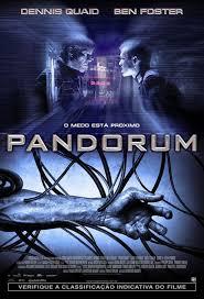 Pandórum (2009)