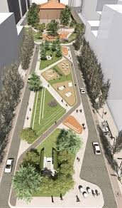 Urban Landscape Design by Peyzaj Mimarisi Tasarımları Ile Ilgili Pinterest U0027teki En Iyi 25