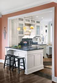 Small Kitchen Design Pictures by Best 20 Kitchen Dining Combo Ideas On Pinterest Small Kitchen