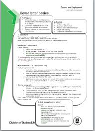 Employment Cover Letter Example  best photos of sample job     soymujer co