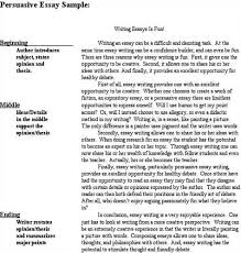 definition of essay examples Example Resume And Cover Letter   ipnodns ru