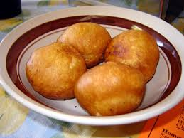 Fried dumpling makes a popular breakfast